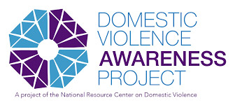 Domestic violence awarness project - a project of the national resource centre on domestic violence