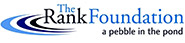 The Rank Foundation - a pebble in the pond