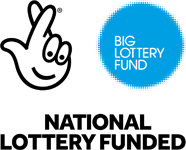 Big Lottery Fund | National Lottery Funded