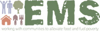 EMS - Enviroment Management Services - Working with communities to alleviate food and fuel poverty