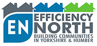 Efficiency North - Building communities in Yorkshire & Humber