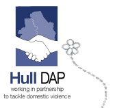 Hull DAP - Working in partnership to tackle domestic violence